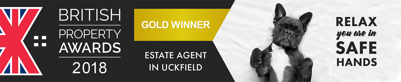 Peter Oliver Homes, award winning Estate Agent in Uckfield